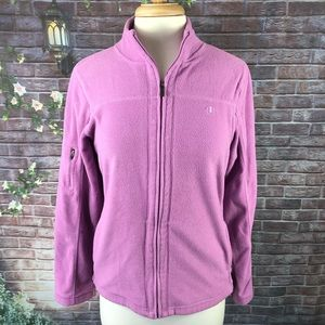 Champion Elite Women's Mountain Fleece Jacket S